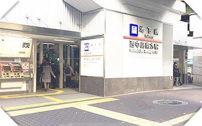 バーベキュー場紹介 淀川河川公園 西中島地区 オススメポイント!その1
