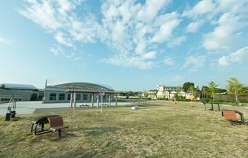 原池公園3