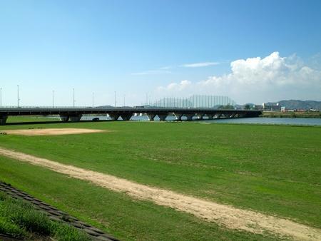 加古川河川敷メイン画像