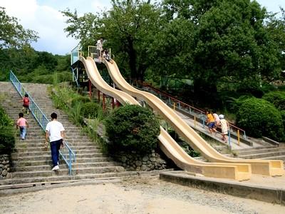五月山公園3