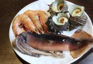 季節の海鮮セット