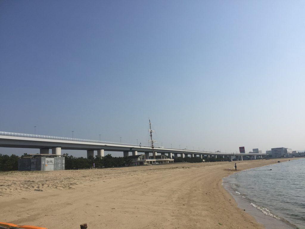 二色の浜1