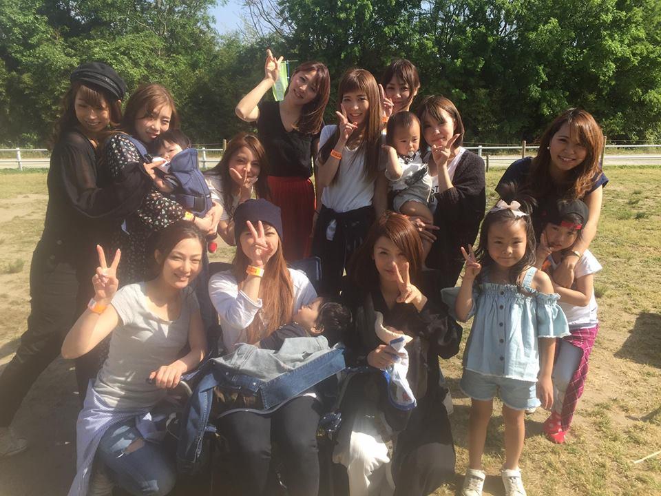 GWもやっぱり西中島で女子会BBQ