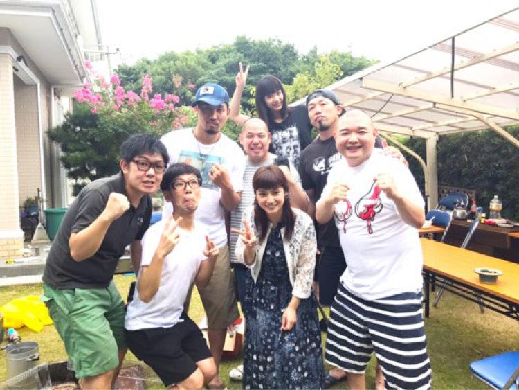 平愛梨ブログ