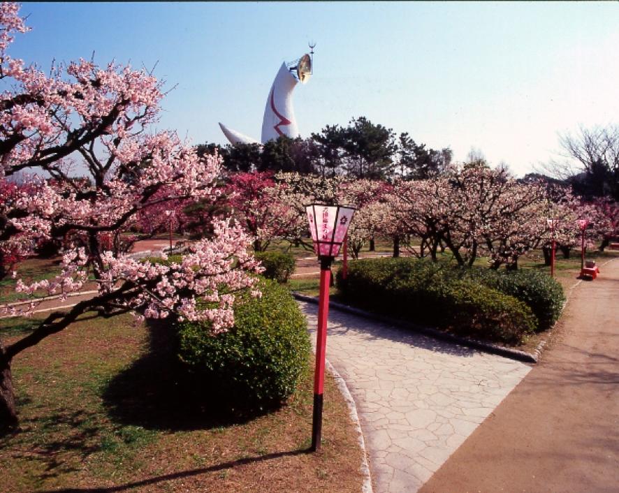 おすすめバーベキュー場万博公園