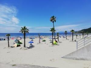 磯の浦海水浴場