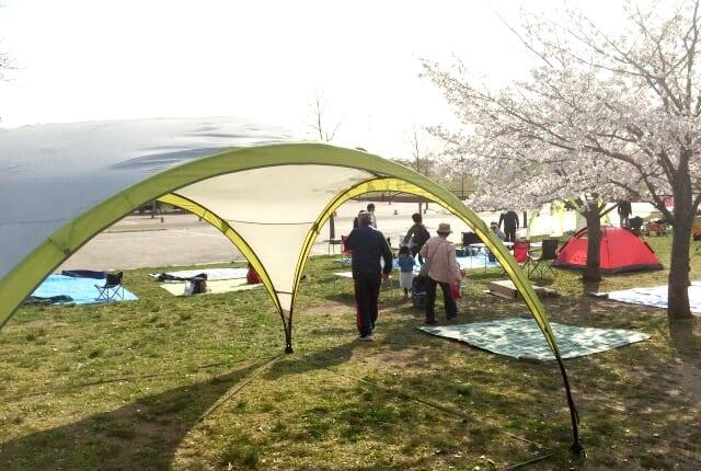 山田池公園メイン画像